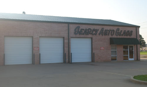 Searcy Auto Glass